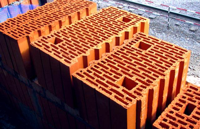 Поризованный кирпич крупного формата Дома из керамического кирпича Дома из керамического кирпича polyarizovannyj kirpich