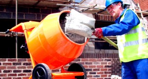 Как сэкономить при изготовлении бетона